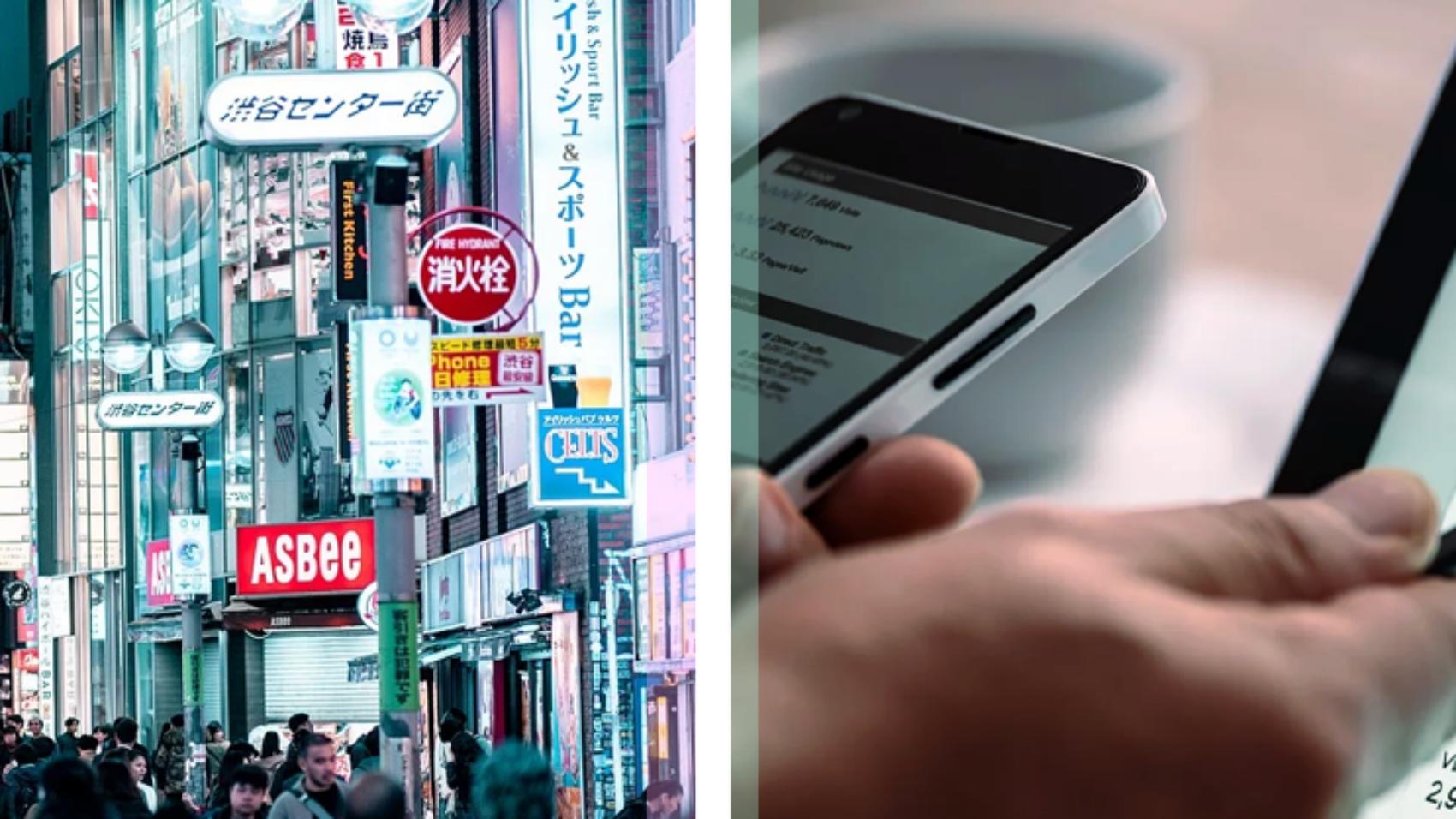 local and digital marketing