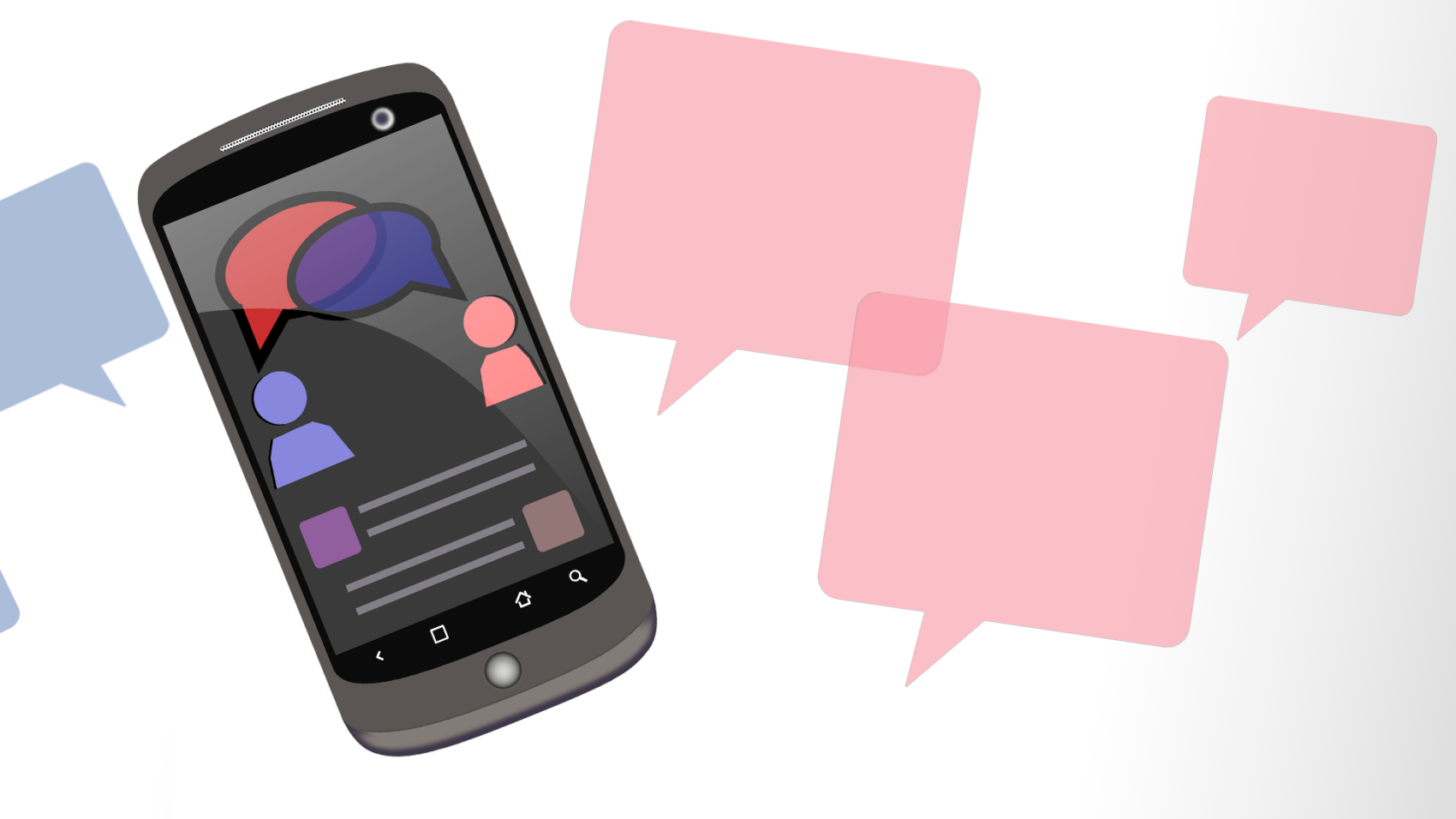SMS messaging for local business